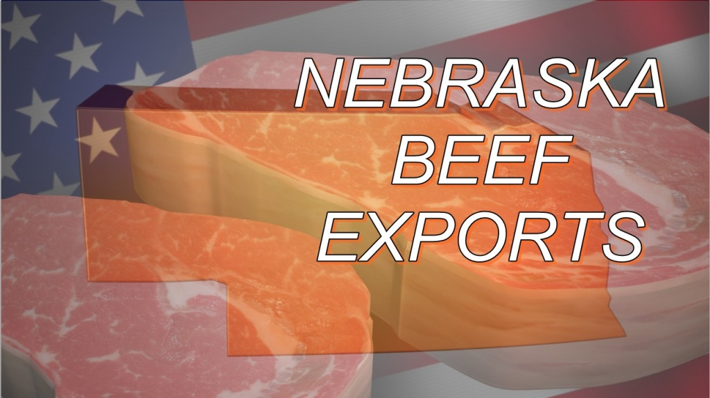 Ricketts: Nebraska will benefit from exporting beef to China