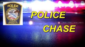 Couple in custody following North Platte pursuit
