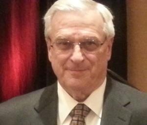 Retiring President of the Ne Cooperative Council Bob Anderson. (RRN Photo)