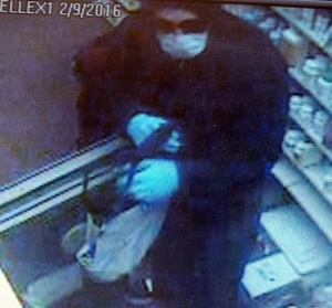 Rapid City, Scottsbluff Police investigating connections to pharmacy robberies