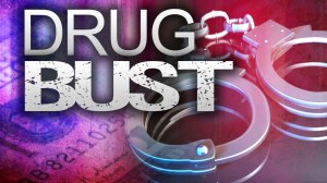 Names and charges released in Regional Drug Task Forces major drug sweep