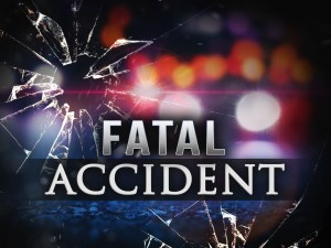Man dies after utility vehicle collides with semitrailer