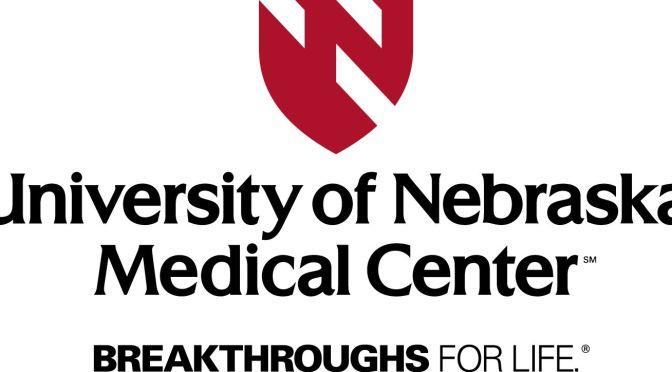 Courtesy/ University of Nebraska Medical Center.
