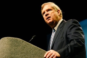 Vilsack wants more CRP acres in next farm bill