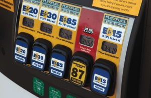 Over $3 Million Still Available for Ethanol Blender Pumps