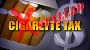 Wyoming cigarette tax hike killed by Senate committee
