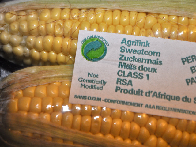 Senate Ag Committee Votes to Advance Bill Blocking States From Creating Own Labels
