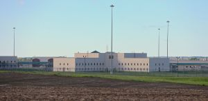 Inmate attacked Tecumseh prison worker, department says