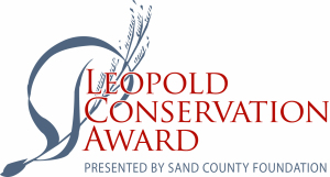 Leopold Conservation Award Program  Seeks Nominees in SD