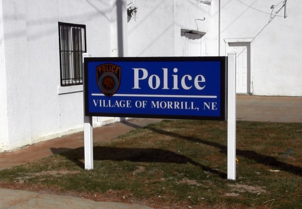 Village of Morrill begins search for new Chief of Police