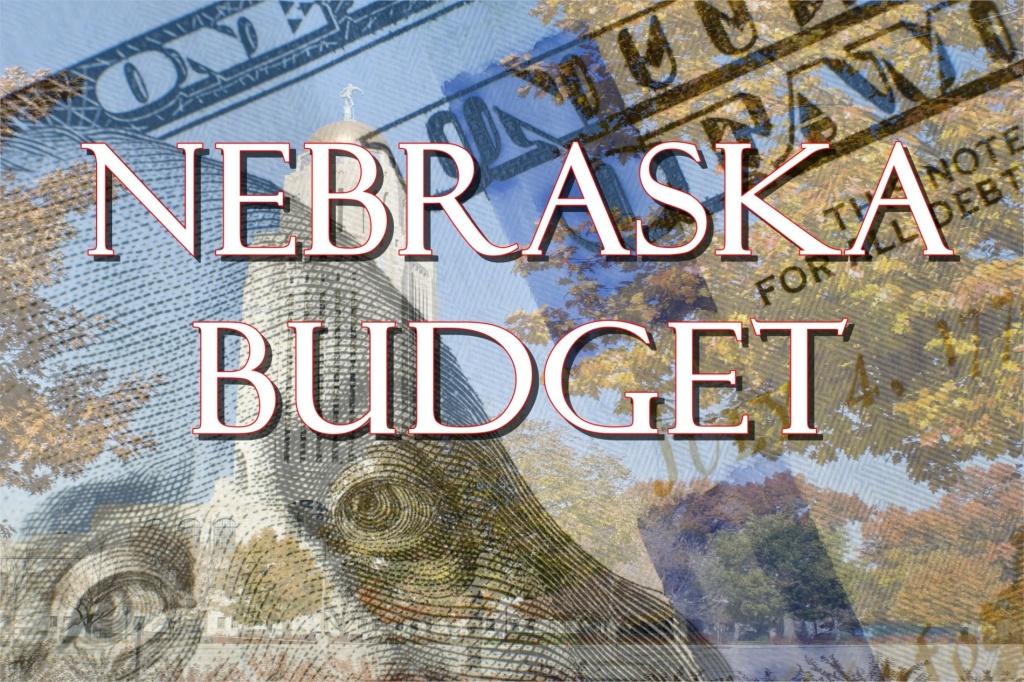 Nebraska lawmakers approve using cash reserve to balance budget