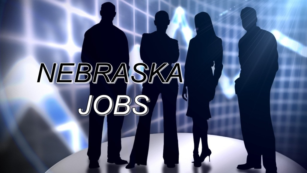 Nebraska jobless rate inches up to 2.9% in April