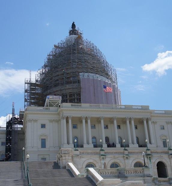 Nebraska Pork Leaders Travel to D.C.