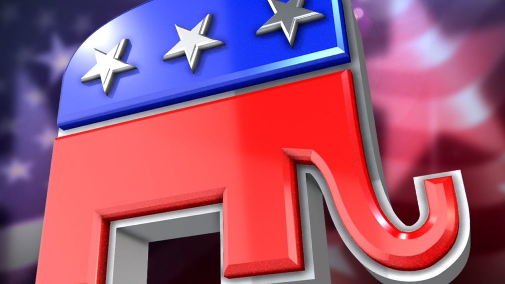 Republican Party to make stop in York