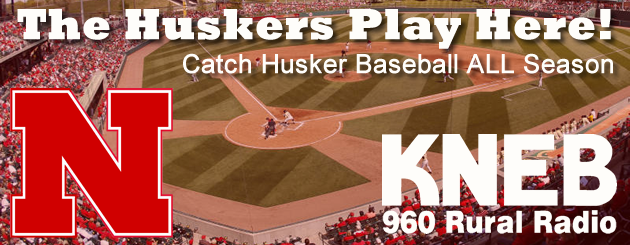 Husker Baseball