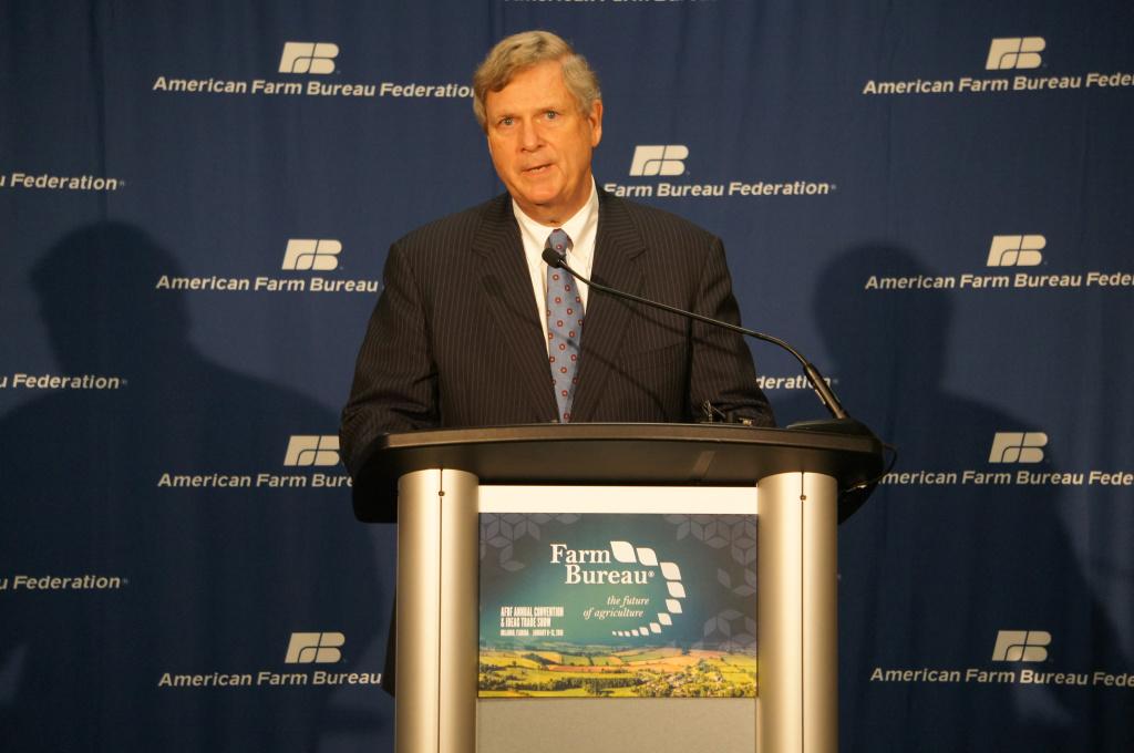 Former U.S. Secretary of Agriculture and Iowa Governor to Receive 2019 George Washington Carver Award