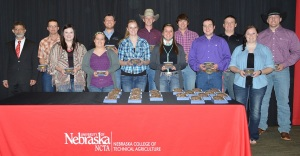 NCTA Buckles Up New Tradition