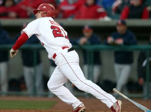 Huskers down Jayhawks at the K