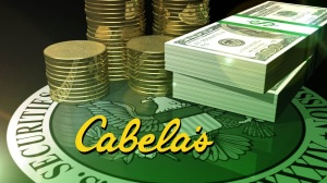 Cabela's to pay $1M to settle SEC complaint