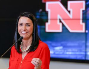 Huskers Set for Strong Big Ten Home Schedule