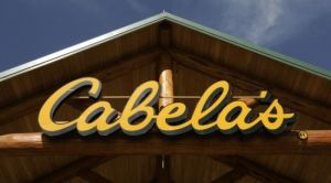 Cabela's stock soars on report about credit card unit sale