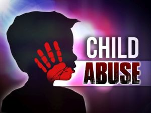 Beatrice man accused of punching infant, toddler, their mom