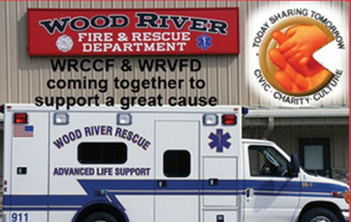 (AUDIO) Wood River Fire & Rescue look to upgrade emergency services
