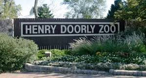 Courtesy/Omaha's Henry Doorly Zoo