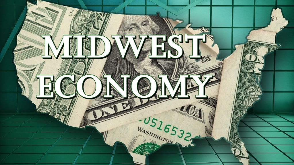 Economic growth slows in Midwest states as trade fears mount