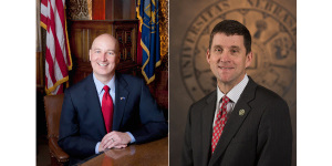 Governor, NU President to address NCTA graduation