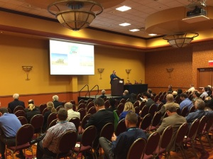 Ethanol Emerging Issues Forum Wraps Up Busy Session