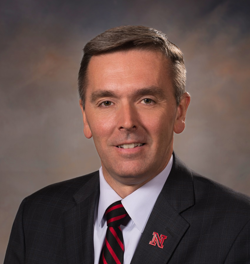 NU Chancellor Ronnie Green to Receive National Animal Science Honor
