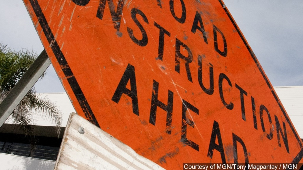 Road work to begin south of Seward