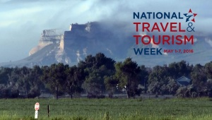 National Travel & Tourism Week to be commemorated May 1-7