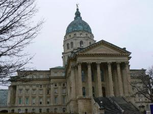 Kansas legislators negotiating details of partial budget fix