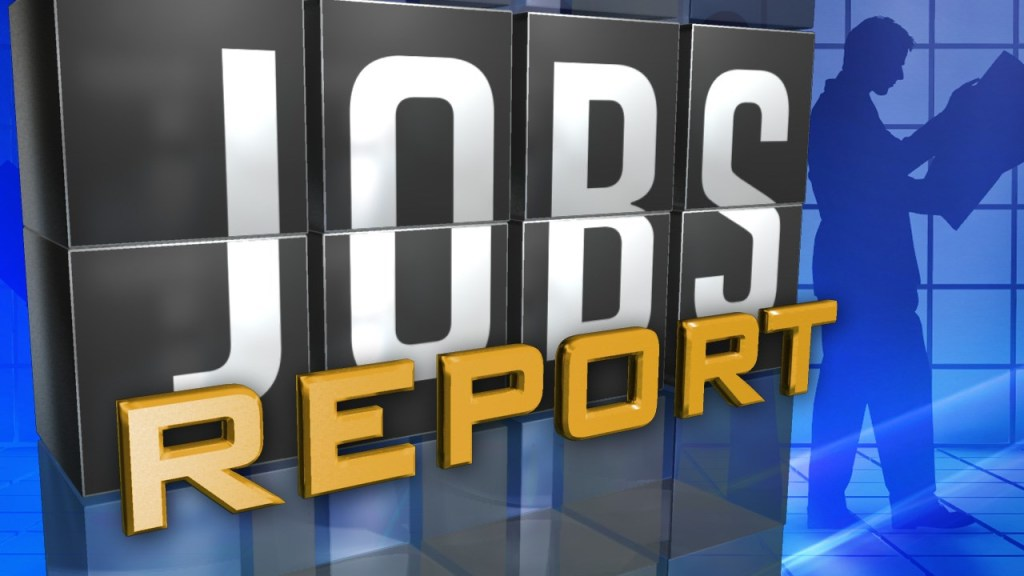 Nebraska jobless rate dropped to 2.8 percent in August