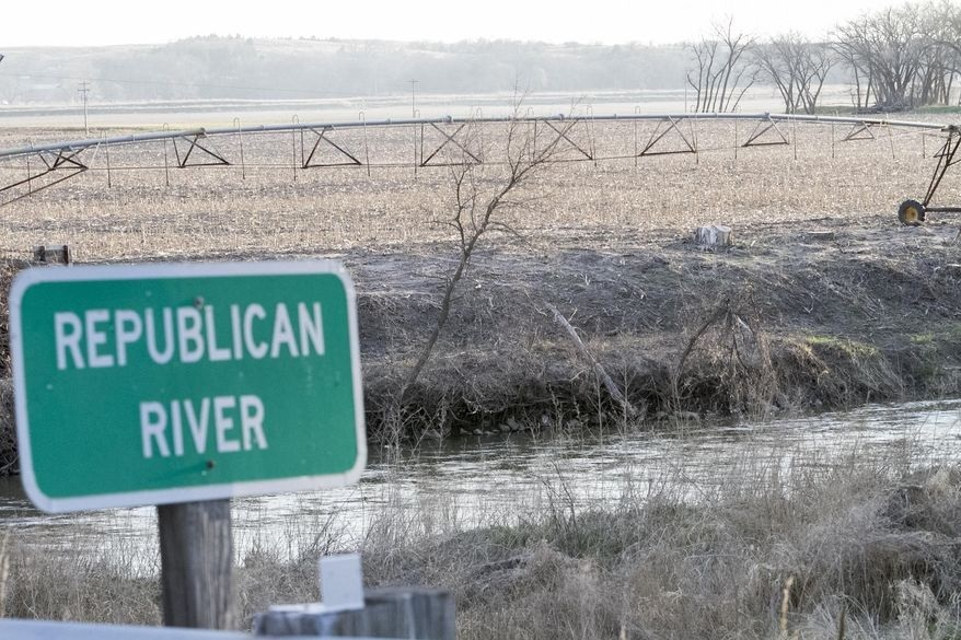 Ne Supreme Court Hands Down Decision in Two Republican River Cases