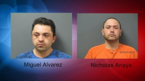 Scottsbluff men each face over two dozen burglary counts for storage unit break-ins