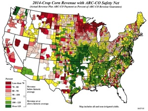 Iowa Senator Grassley Seeking Answers on ARC Yields