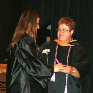 Scholarship created in memory of NPCC nursing instructor