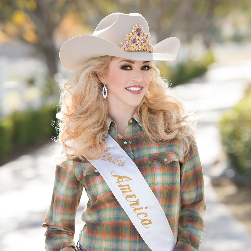 Miss Rodeo America headed to North Platte