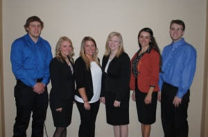 Seven Nebraska Students Selected to Represent Nebraska Corn in Internships