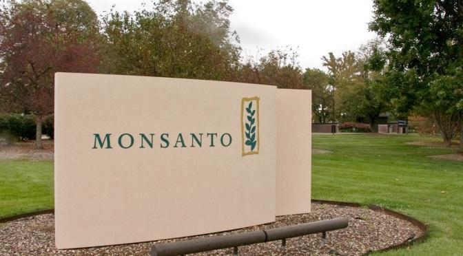 Image courtesy of Monsanto