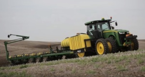 Deere Tightens Leasing Terms