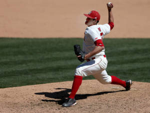 Eight Huskers Earn All-Big Ten Honors