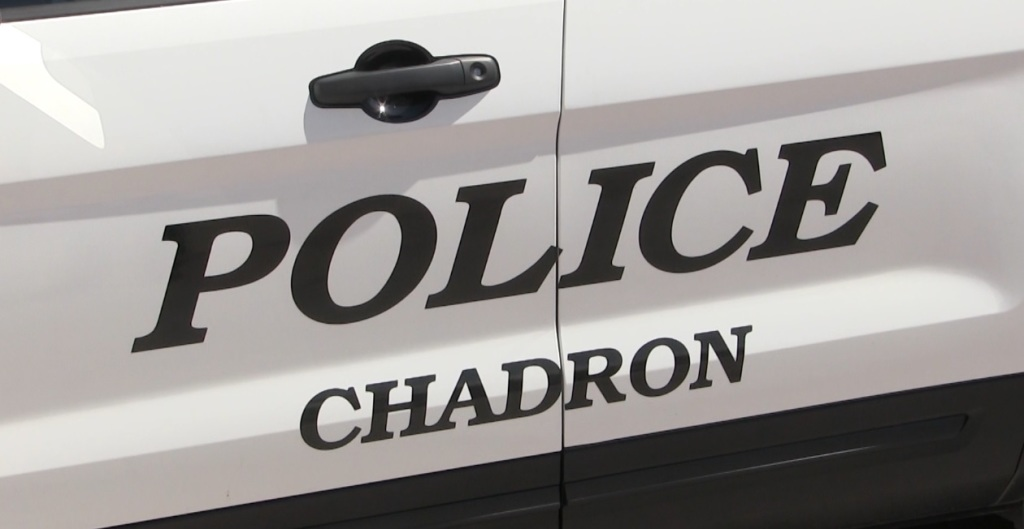 Chadron Police investigating rash of thefts