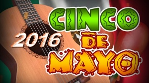 Cinco de Mayo activities planned for this weekend