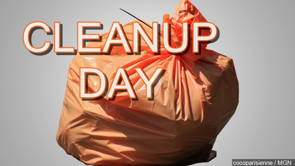 (AUDIO) Keep Fremont Beautiful Holding Cleanup Event