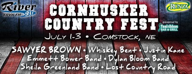 Cornhusker Country Fest