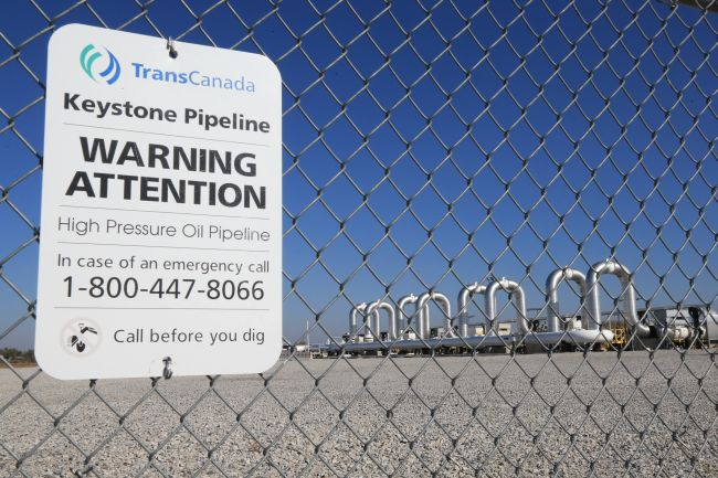PSC to hold public meeting on Keystone XL Pipeline application